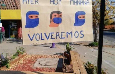Chile. Denuncian que la dictadura de Piñera continúa con el