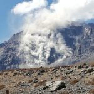 Chile. Destrucción del ecosistema en El Mesón Alto
