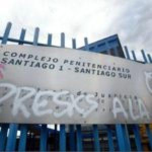 Chile. El coronavirus y los presos: ¿quién garantiza la salubridad de los recintos carcelarios?