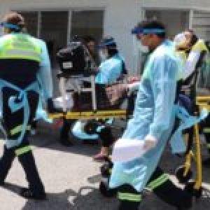 Chile. Hospital San José: plana directiva queda bajo cuarenta total tras resultados positivos por Coronavirus entre personal médico