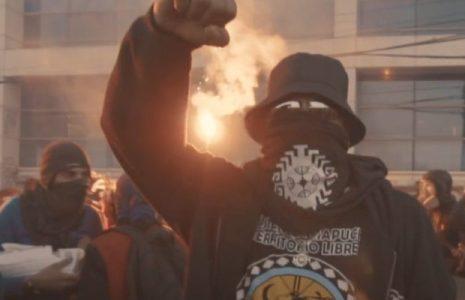 """Chile. La lucha sigue: rapero mapuche """"Neculman"""" lanzó su nuevo"""