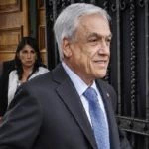 Chile. Múltiples muestras de repudio a declaraciones de Piñera sobre las mujeres abusadas (video)