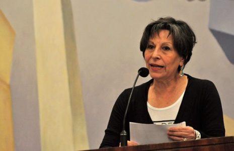 Chile. María Emilia Tijoux responde a dichos racistas del ministro