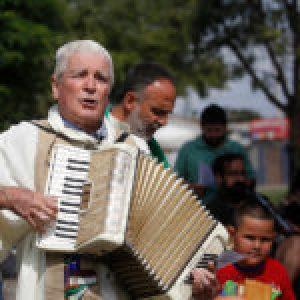 Chile. Mariano Puga, el cura obrero que luchó contra la dictadura nos dejó físicamente