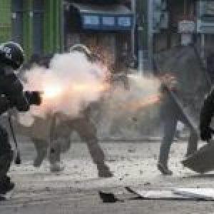 Chile. Nueva jornada de justa protesta contra el régimen de Piñera y represión policial desbocada