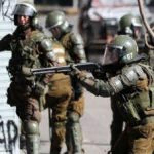 Chile. Peor que el coronavirus es Piñera: Último informe sobre las víctimas de la represión