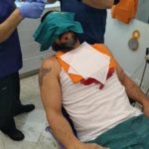 Chile. Pinochetistas golpearon con bates de béisbol al periodista Rafael Cavada y lanzaron gas pimienta a transeúntes