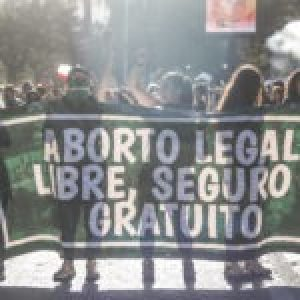 Chile. Represión y lucha en el 8M de Valparaíso (fotoreportaje)