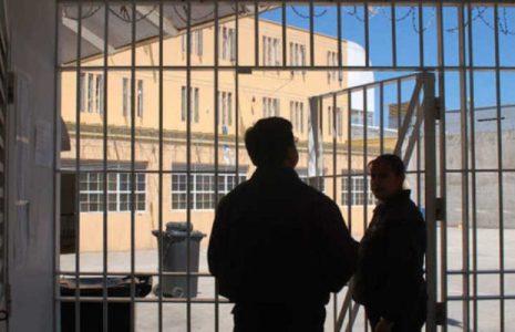 Chile.Grave situación en cárcel de La Serena/ Gendarmes golpean a