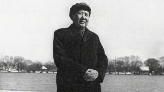 China. Legado de Mao Tse Tung para la historia