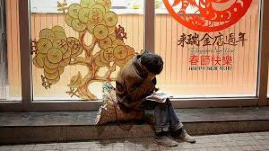 China. Muy cerca de ganar su lucha contra la pobreza