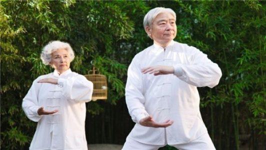 China. Unesco declara al Tai chi Patrimonio Cultural Inmaterial