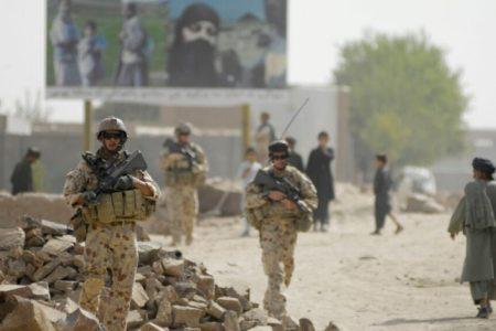 China defiende la investigación de masacres de civiles afganos durante la ocupación estadounidense