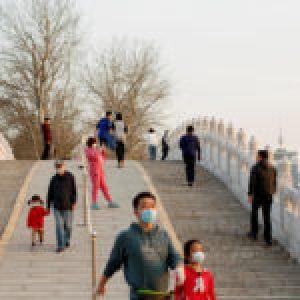 China está a punto de levantar la cuarentena en la provincia de Hubei
