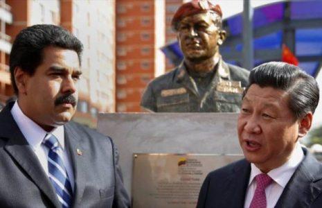 China seguirá apoyando al país caribeño en la defensa de su soberanía – La otra Andalucía