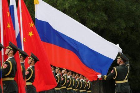 China y Rusia amplían tratado de cooperación y buena vecindad