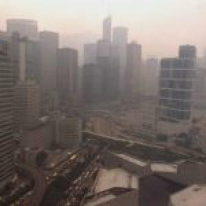 China. Hong Kong: de la colonia británica a la punta de lanza contra la República Popular de China