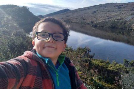 Colombia. Amenazan de muerte a niño ambientalista de 11 años