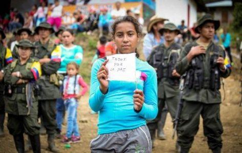 Colombia. Asesinan a excombatiente de las FARC-EP en Caquetá