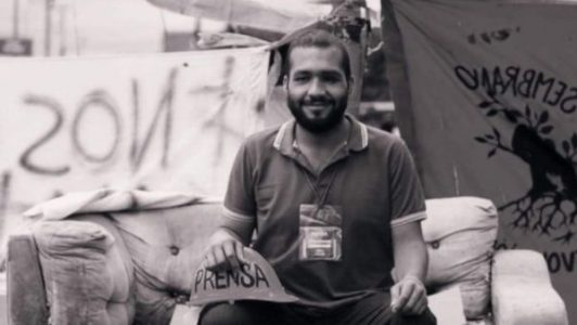 Colombia. Asesinan a líder estudiantil en el Cauca
