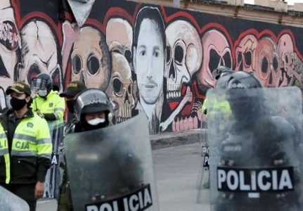 Colombia. Confirman que el abogado asesinado Javier Ordóñez recibió varios