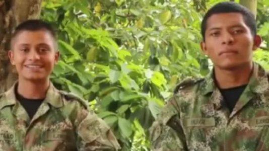 Colombia. Las insurgencias, la ética periodística y el Síndrome de