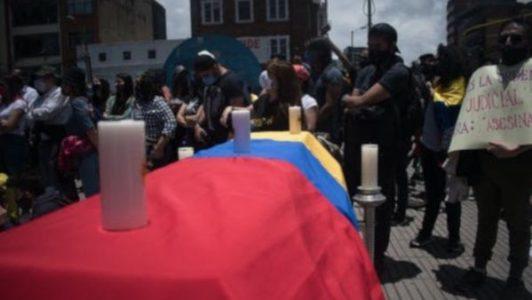 Colombia. Nueva masacre en el suroeste deja cuatro personas muertas