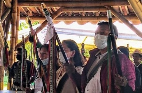 Colombia. Representantes de organizaciones piden ser escuchados por Duque ante