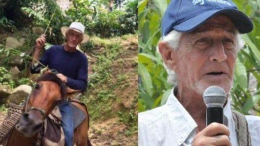 Colombia. Asesinan a dos líderes sociales en las últimas 24
