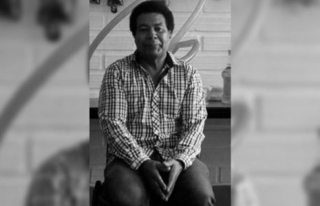 Colombia. Asesinan al profesor Jairo de Jesús Jiménez, defensor de
