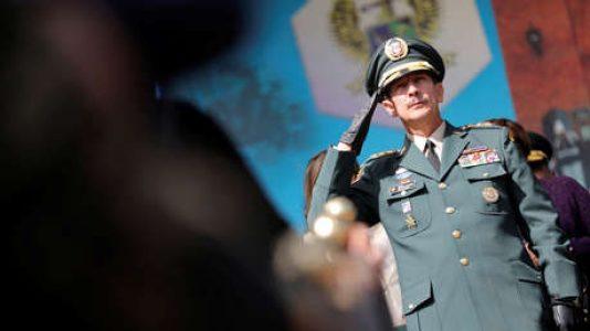 Colombia. Destapan una trama de espionaje masivo del Ejército a