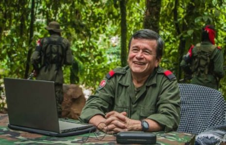 """Colombia. ELN: """"El régimen aprovechó el cese al fuego para"""
