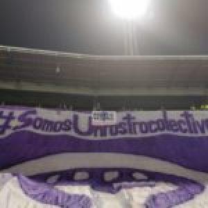 """Colombia. Feministas en el Campín: """"Queremos que el estadio sea seguro para las mujeres"""""""