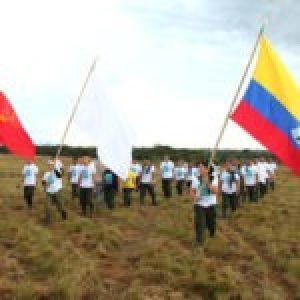 Colombia. La Paz que nos costó la vida