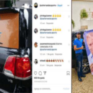 """Colombia. Medio denuncia que narcotraficante """"Ñene"""" Hernández financió campaña electoral de Iván Duque"""