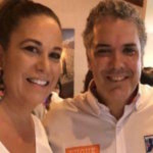 Colombia. Renuncia asesora del expresidente Álvaro Uribe vinculada a compra de votos y narcopolítica