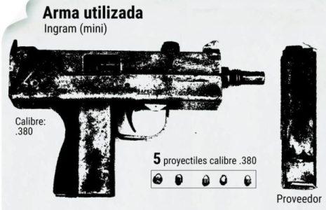 Colombia. Tras las pistas del arma que asesinó a Carlos