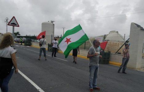 """Comunicado del SUA """"Represión sindical en GREENMED Cartaya"""" – La otra Andalucía"""