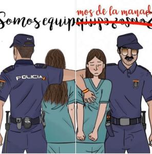 Comunicado público de la Asamblea Feminista de Campillos – La otra Andalucía
