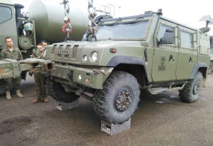Córdoba: Ayuntamiento (PP-C´s) aprueba gastar 25 millones € para la base logística del ejército