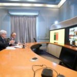 Coronavirus: Presidentes suramericanos acuerdan acciones conjuntas/ En una decisión lamentable excluyen a Venezuela