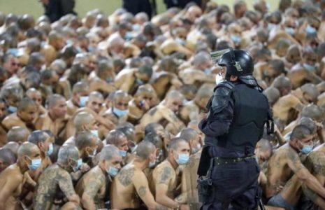 Coronavirus y presos: revista científica asegura que las cárceles no