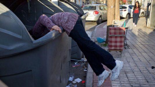 Crece hasta el 38% la población andaluza en riesgo de exclusión social por el empeoramiento de la situación de las mujeres – La otra Andalucía