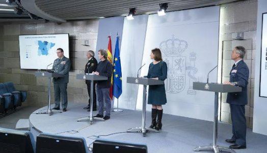 Cuando un virus desnuda la inutilidad militar (o la frustración de un imbécil con galones) – La otra Andalucía