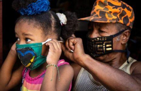 Cuba: Covid-19: La vacuna de ahora es la protección