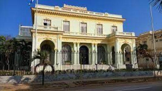 Cuba. Denuncia ataque cibernético a portal web de su cancillería