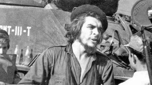 Cuba. El Che y la batalla final para el triunfo:
