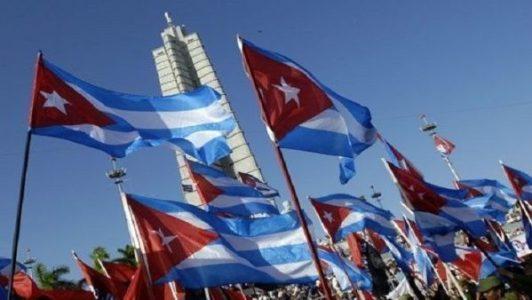 Cuba. Rechaza medidas de Estados Unidos contra personas y entidades