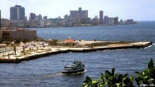 Cuba. Responsabiliza a Estados Unidos por contaminación ambiental