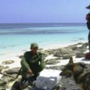 Cuba combate el tráfico ilícito de drogas y a Estados Unidos le consta